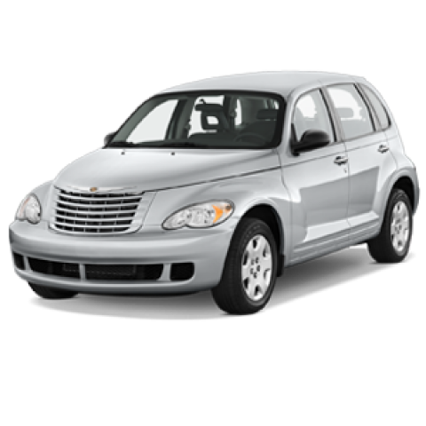 Chrysler PT Cruiser 2005-2010 png