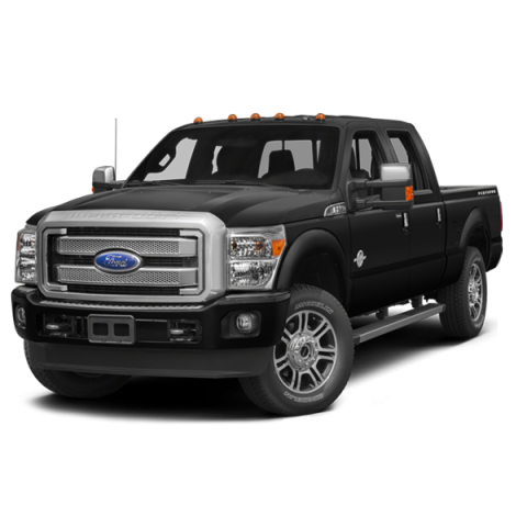 Ford F250 2004-2015