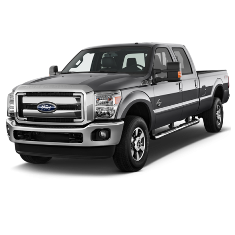 Ford F350 2005-2015