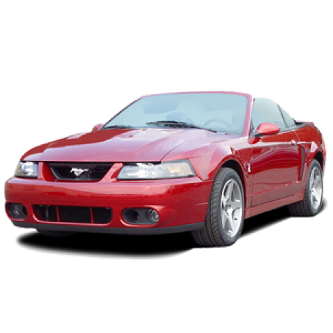 Ford Mustang 1998-2005