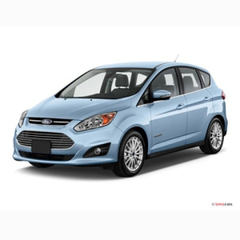 Ford c-MAX 2009